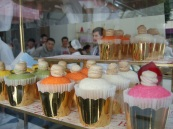 Bottega Louie Cup Cakes