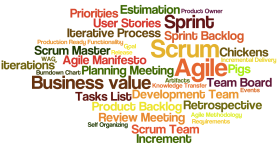 Scrum Cloud