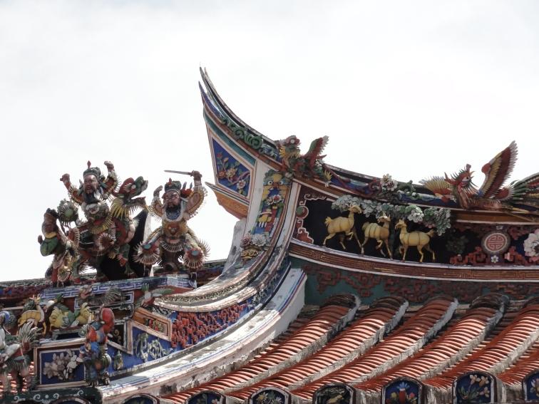Cheng Hoong Teng Temple