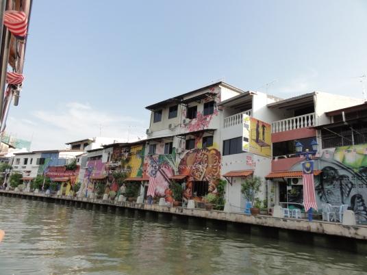 Melaka / Malacca, Malaysia
