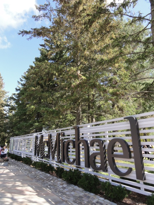 The McMichael Gallery