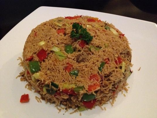 Ceylon Flavor