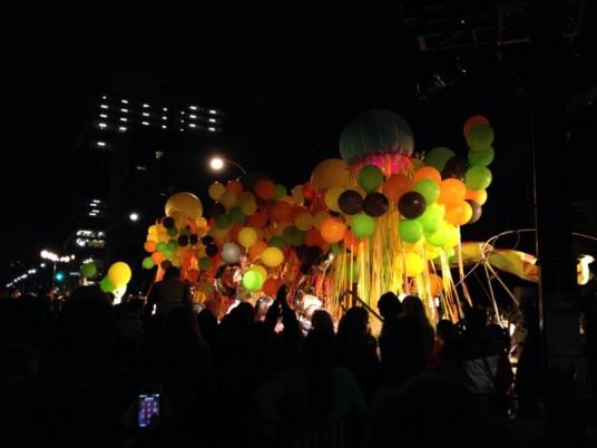 Nuit Blanche Toronto 2013