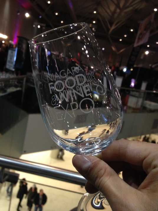 Gourmet Food & Wine Expo Toronto