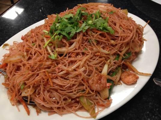 Kim Kim Indian Hakka Chinese Restaurant