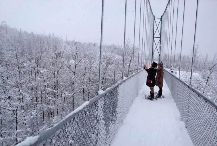 Blue Mountain, Ontario
