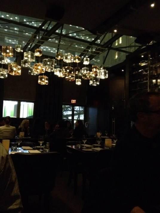 Jump Restaurant, Toronto