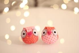 Happy Owls @TechiePricesa Etsy Shop