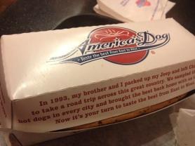 America's Dog