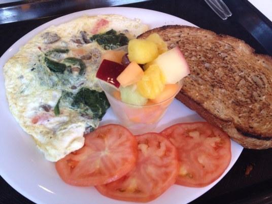 West Egg Cafe, Chicago