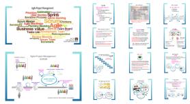 Agile Project Management: Scrum