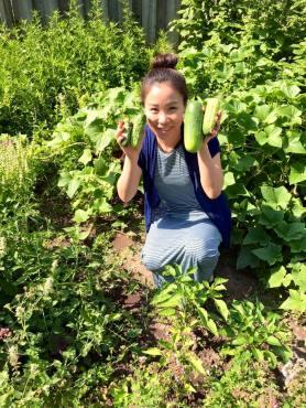 Life of a gardener