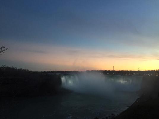 The Falls, Ontario, Canada